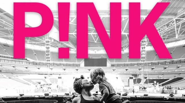 P!NK estrenará All I Know So Far, con la superestrella